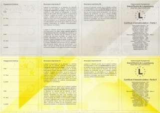 d marches li es votre certificat d 39 immatriculation snca luxembourg. Black Bedroom Furniture Sets. Home Design Ideas